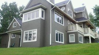 Bearspaw House