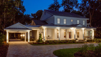 Beauclerc Custom Home