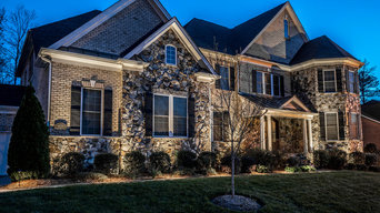 Beautiful Cary Home