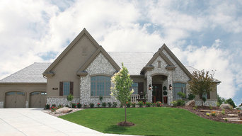 Beautiful home by Platinum Builders