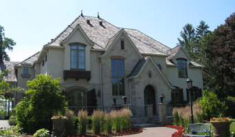 Beautiful Sheet Metal and Roofing installation