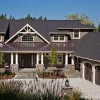 beaver lake retreat by design guild homes - Design Guild Homes