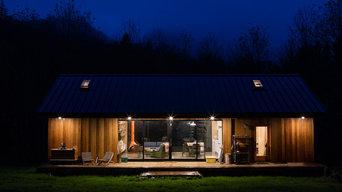 beavercreek cabin