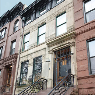 Bed-Stuy Eclectic Brownstone
