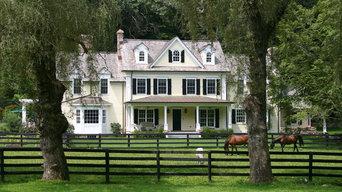 Bedford Horse Farm