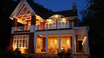 Beecken Lake House