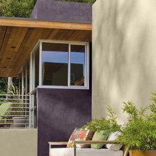Modern Exterior by BEHR®