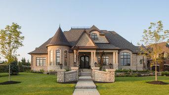 Belden Brick Homes