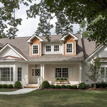 Belle Meade Highlands Total Home Renovation