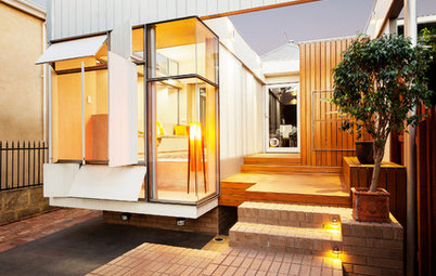 Pint-Sized Additions That Unleash Their Home's Potential