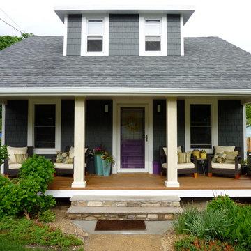 Belmar bungalow
