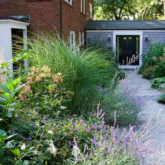 traditional exterior by Matthew Cunningham Landscape Design LLC