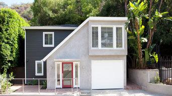 Benedict Canyon Residence - Renovation