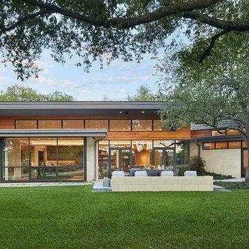 Bent Tree Residence