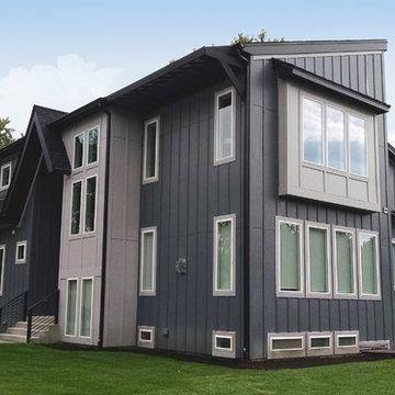Benton Scandinavian Modern Farmhouse