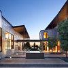 Houzz Tour: Stunning Berkeley Courtyard House