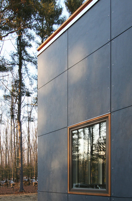9 top siding materials for Modern fiber cement siding