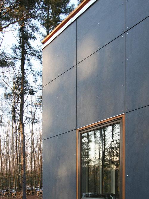 Stucco Fiber Cement Siding Home Design Ideas Pictures