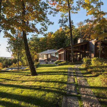 Berkshire Ridge