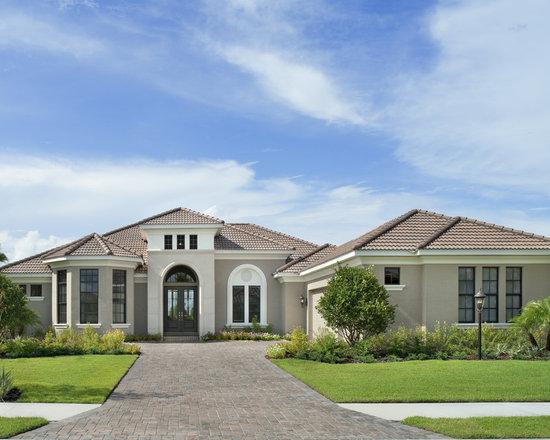 florida luxury home plans | houzz