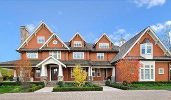 Bernardsville Custom Home