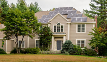 Berry  Residence Solar Array