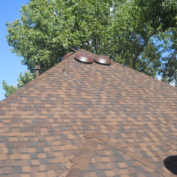 Bert Roofing Complete roofing system Certainteed