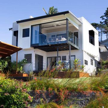 Bespoke Modern Home
