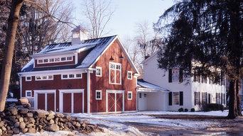 Best Historic Renovation/Best Residential Remodel $750K-1 million