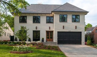Bethesda, MD Transitional Contemporary Custom House