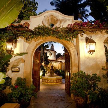 Beverly Hills Custom Home