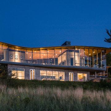 Beverly Shores Residence