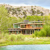 Houzz Tour: A Big Sky Country House Embraces Wide-Open Views