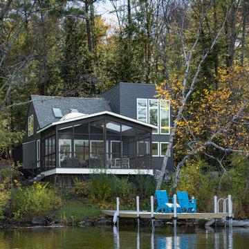 Birch Lake House