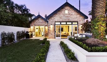 Birchgrove residence