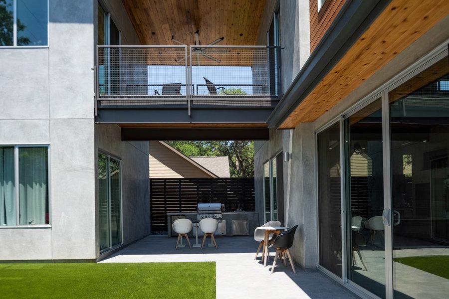 Bird Residence