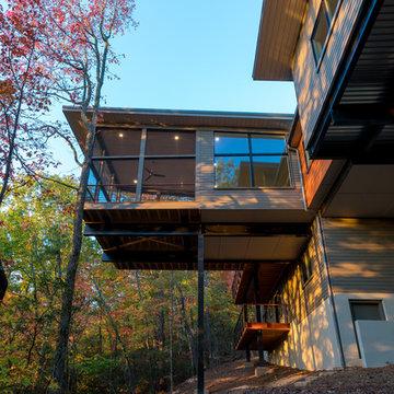 Black Mountain Residence