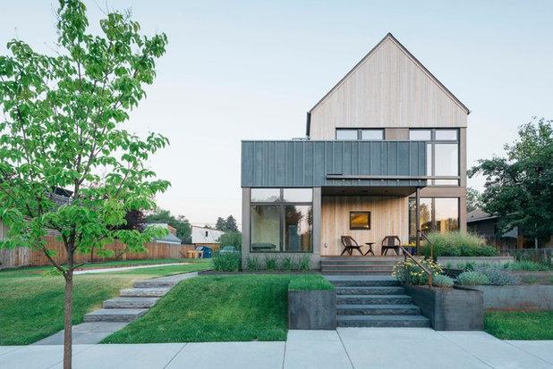 Contemporary Exterior by Design 5 Landscape Architecture