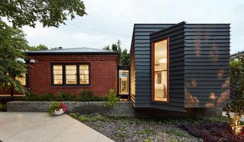 Black Pod House