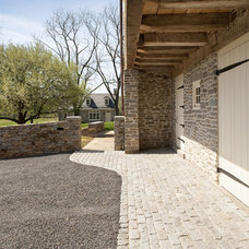 Traditional Exterior by Sullivan Building & Design Group