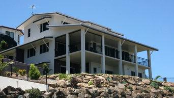 Blacks Beach Residence