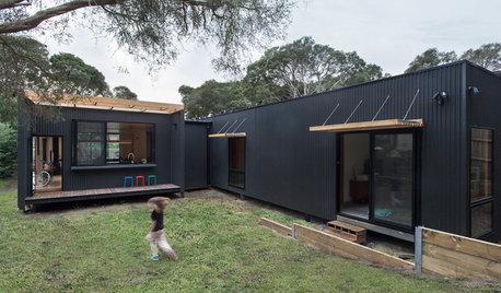 Modulhäuser – die Zukunft des Hausbaus?