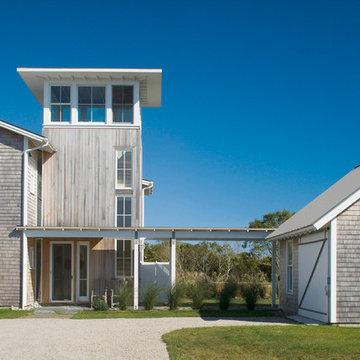 Block Island House