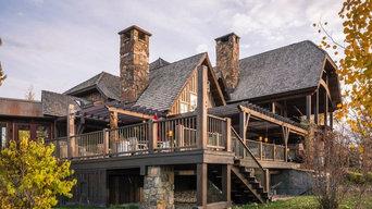 Blodget Canyon Lodge