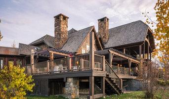 Blodget View Lodge