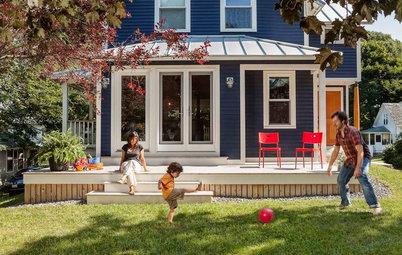Садовое планирование: Продумываем спортивные площадки для дачи