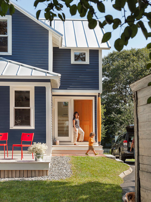 7 Ways To Pick Exterior Paint Colors For Indian Homes