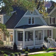 Blue River Cottage Cape Cod Farm House