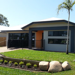 Nq lifestyle building design pty ltd townsville qld for 1 stanton terrace townsville