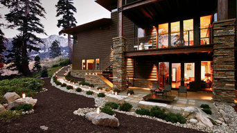 Bluffs House, Mammoth Lakes